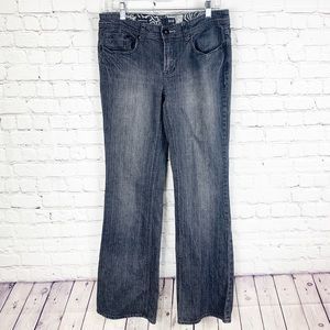 A.N.A Modern Bootcut Wide leg Trouser size 8